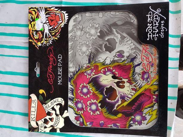 Podkładka pod mysz limited Edition Ed Hardy by Christian Audigier