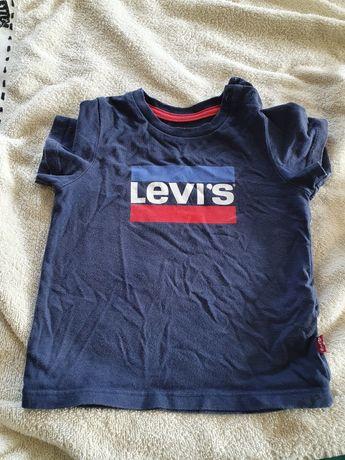 Koszulka Levis na 18 miesięcy