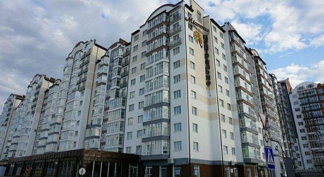 Продам 3 кімнатну квартиру в центрі міста Терміново