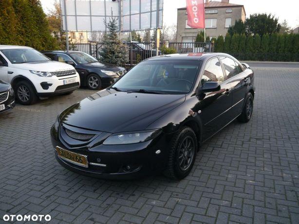 Mazda 6 2.0i Bez Rdzy I Korozji Stan B.Dobry 1wł Z Niemiec