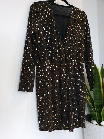 Nowa sukienka Flounce London r.44-46