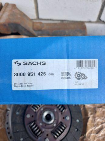 Продам к-т нового сцепления SACHS 3000951426 на авто... Авео 1.4