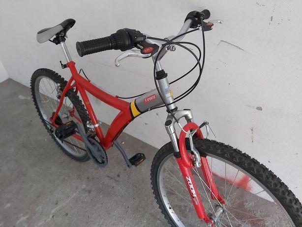 Bicicleta Sportis Bike