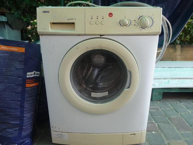 Стиральная машина Zanussi ZWF 265W запчасти