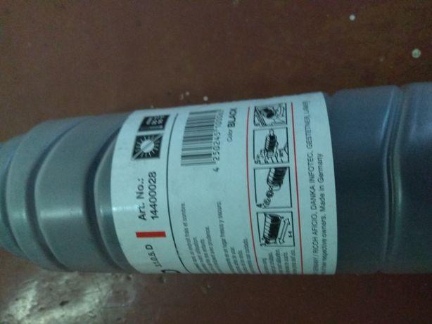 тонер RICOH AFICIO 1035/1045 (туба 550г)(Type 3105D/3205D, 14400028