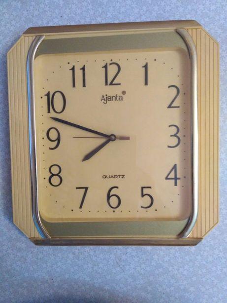 Часы настенные Ajanta Quartz