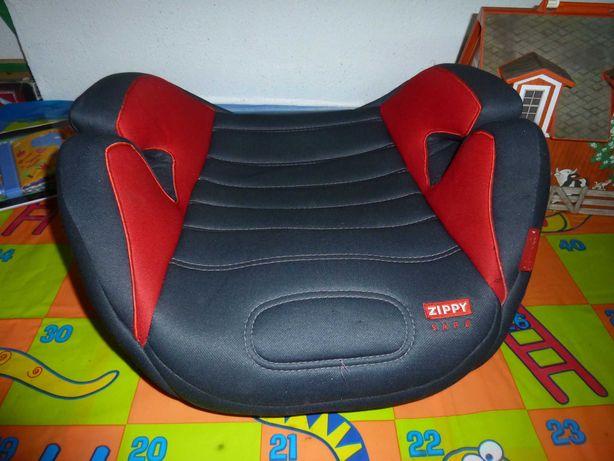 Cadeira auto / banco de elevação Zippy 15 - 36 kg