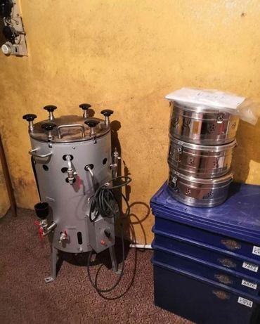 Автоклав(стирилизатор) вку-50