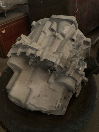 Продам АКПП Powershift  Ford Fiesta DCT 250