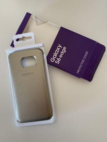 Capa Samsung Galaxy S6 Edge