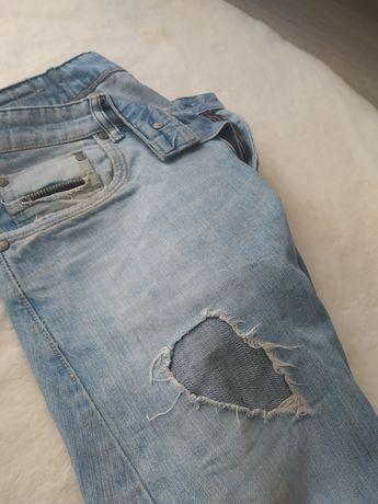 Calças Ganga Jeans TAM 40/42
