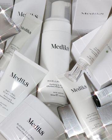 Medik8 со скидками от косметолога