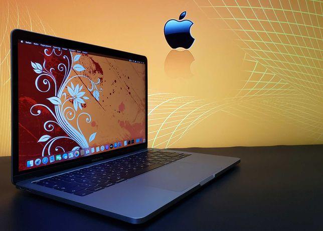УСПЕЙ КУПИТЬ! Ноутбук MacBook Pro 13 MPXT2 2017 i5/8/256 / ОБМЕН!