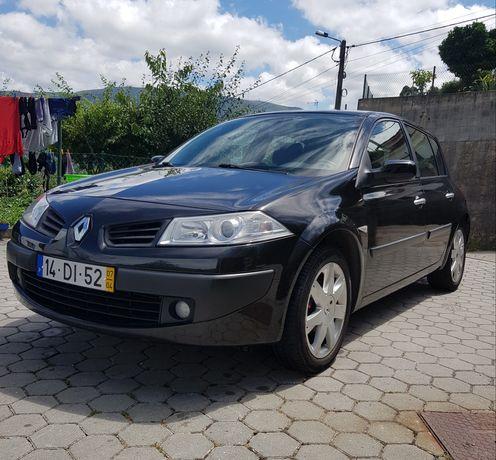 Renault megane 2