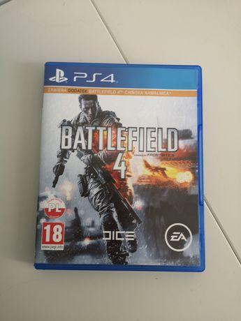 Battlefiled 4 ps4