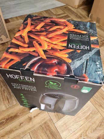 Frytkownica beztłuszczowa Hoffen 2,5 litra 1250W nowa