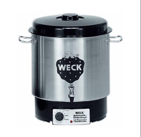 Машина для консервирования Weck WAT 24A
