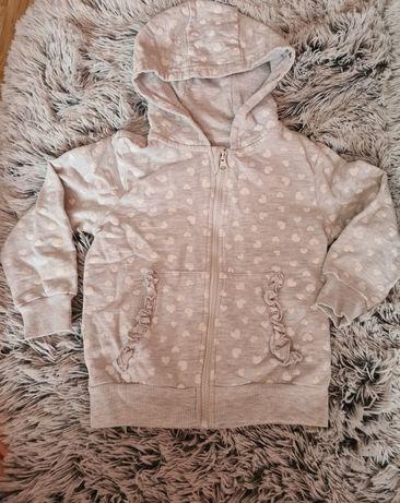 Bluza rozpinana Sinsay 104