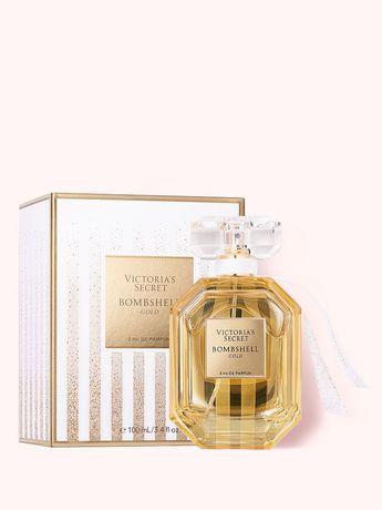 Парфюм Bombshell Gold от VICTORIA'S SECRET 50ml