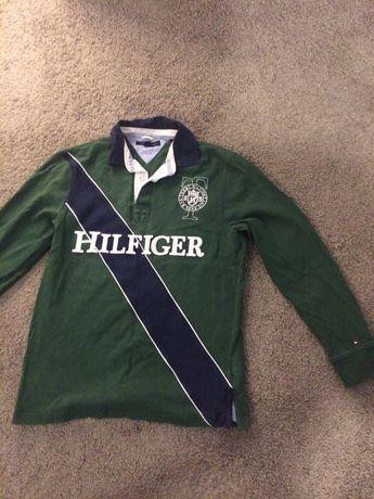 Bluza dl rękaw Tommy Hilfiger