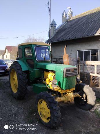 Продається трактор Т40АМ з ведучим передком