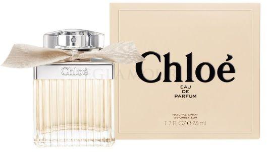Chloé Chloé 75 ml. Perfumy damskie. EDP. ZAMÓW JUŻ DZIŚ