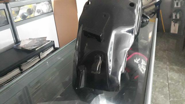 Guarda Lamas traseiro Yamaha XV 250
