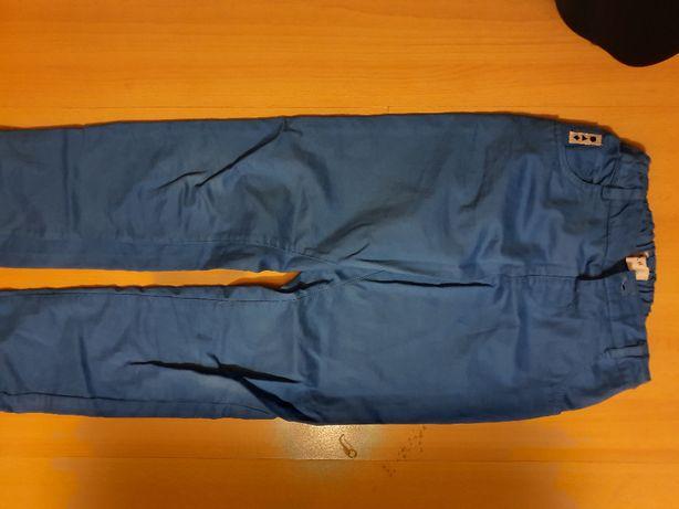 Spodnie jeansowe 5.10.15 r. 128