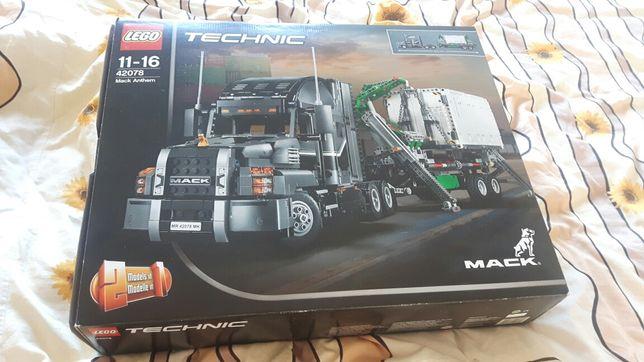 Lego 42078 do złożena