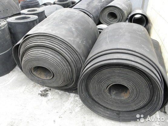 Конвейерная лента (транспортерная) бу Толщина от 5 до 28 мм