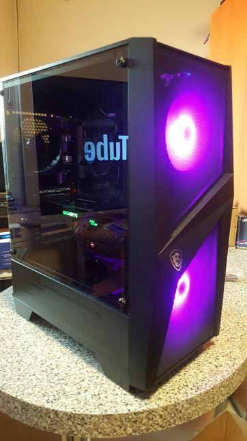 Komputer i7 6700k, GTX 1070TI, 16GB RAM , SSD, Fortnite, GTA 5, CS GO