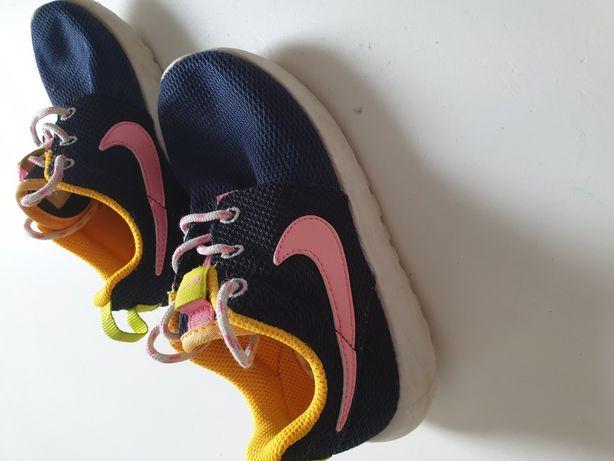 Buciki/adidasy Nike