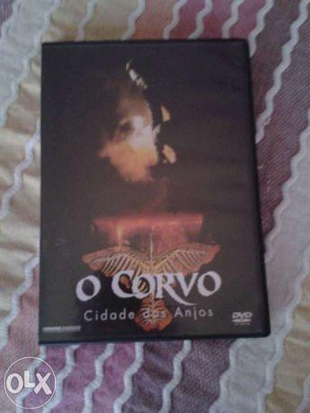 Filme Dvd O Corvo