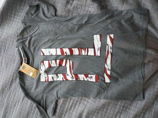 Koszulka Pl nowa