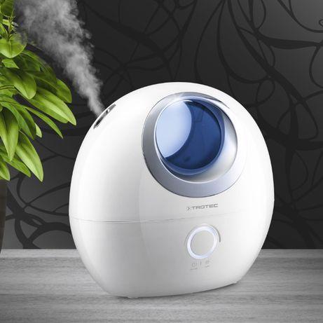 Ultradźwiękowy nawilżacz powietrza dyfuzor olejku zapachu B 1 E TROTEC