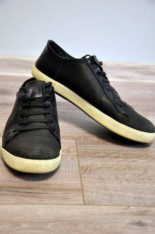 Мужские кроссовки, кеды, мокасины, размер 40-41, стелька 27 см