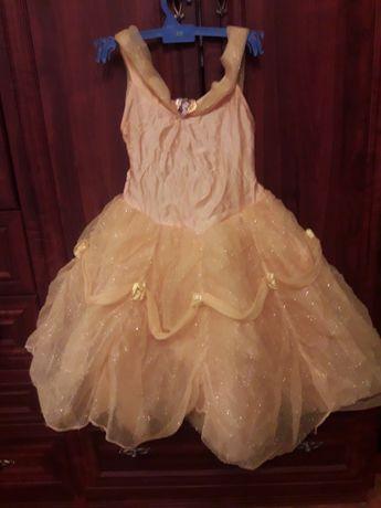 Платье принцессы под Ремонт
