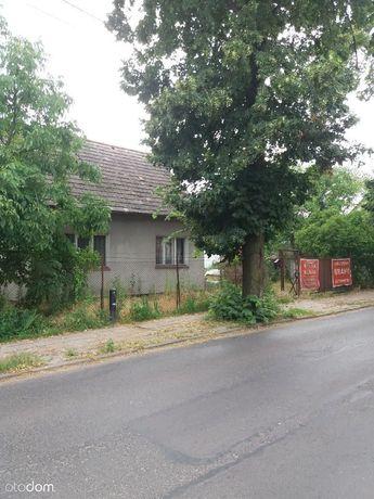 Działka, 3 553 m², Luboń