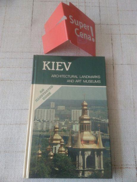 """album """"KIEV Zabytki architektury i muzea sztuki"""""""