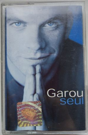 Kaseta magnetofonowa Garou