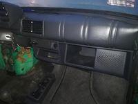 Fiat 126p EL tapicerka deski rozdzielczej stan idealny