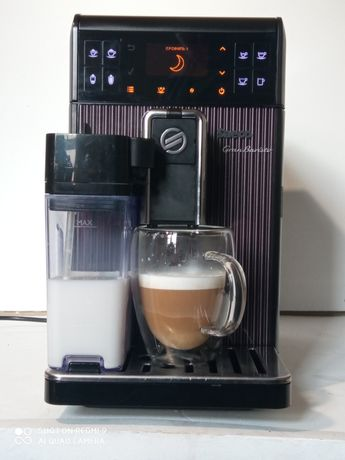 Кофемашина Saeco Grand Barista