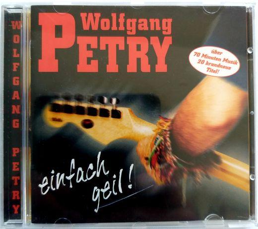 Wolfgang Petry  Einfach Geil! 1998r