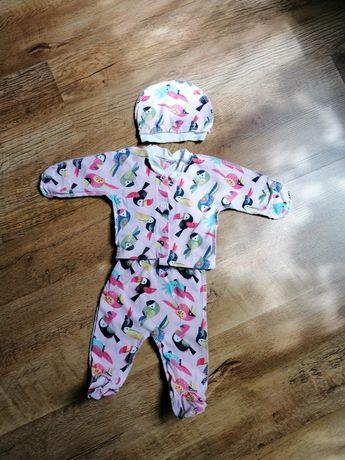 Одежда для недоношеных или маловесных деток