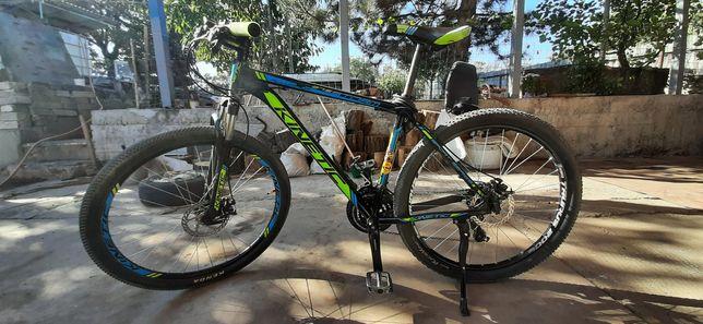 Продам велосипед Kinetic storm 27.5