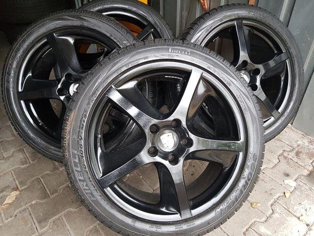 "Koła Felgi Porsche 20"" Cayenne Panamera 5x130 opony zimowe Q7 Touareg"