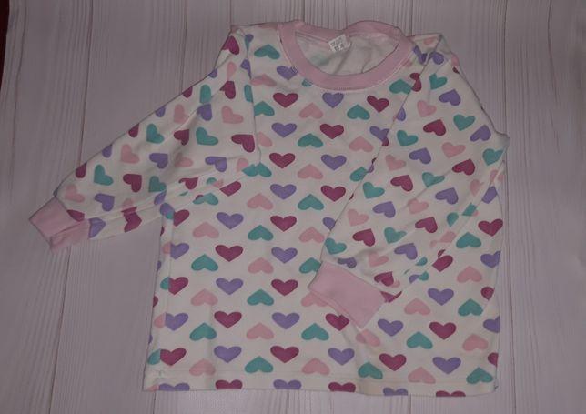 Піжама для дівчинки 110