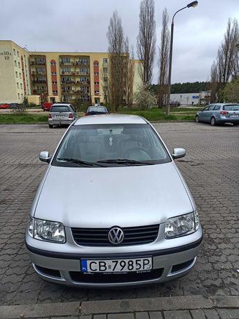 Volkswagen Polo 1,4 TDI tanio