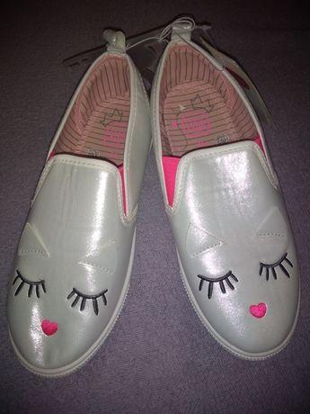 Nowe buty smyk 36
