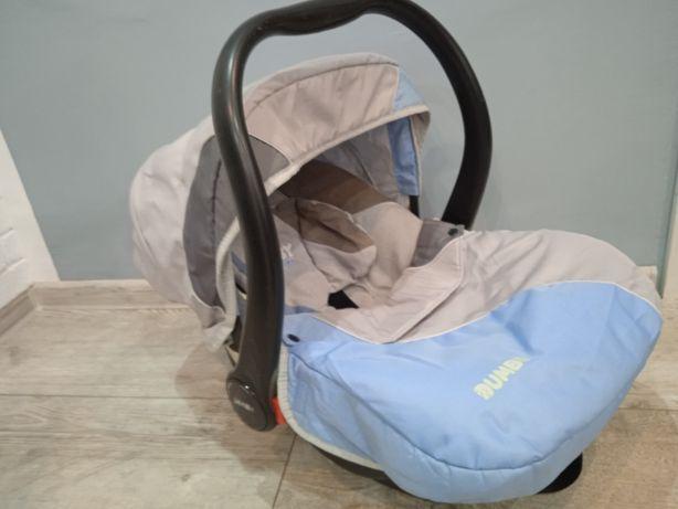 Nosidełko, fotelik dla dziecka